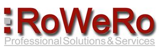 ROWERO – Professional Solutions